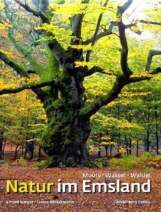 Natur im Emsland: Moore, Wasser, Wälder - Böcke...