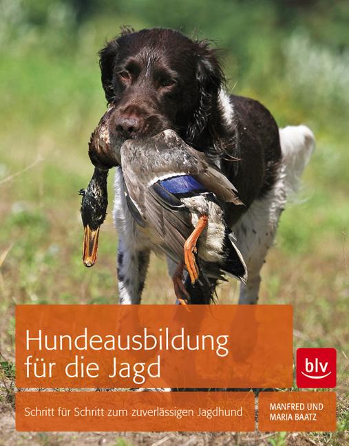 Hundeausbildung für die Jagd: Schritt für Schri...