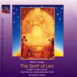 The Spirit of Leo. CD. Musik für den Löwen. Opt...
