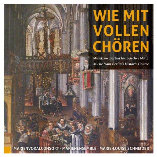 Schneider - Wie mit vollen Chören - Musik aus B...