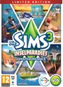 Die Sims 3: Inselparadies [AddOn, Limited Edition, Internationale Version]