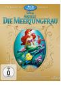 Arielle die Meerjungfrau - Trilogie [3 Discs]