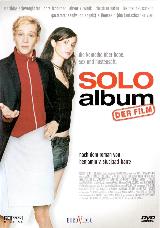 Solo Album - Der Film