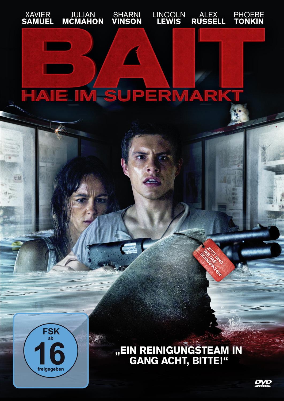 Bait - Haie im Supermarkt