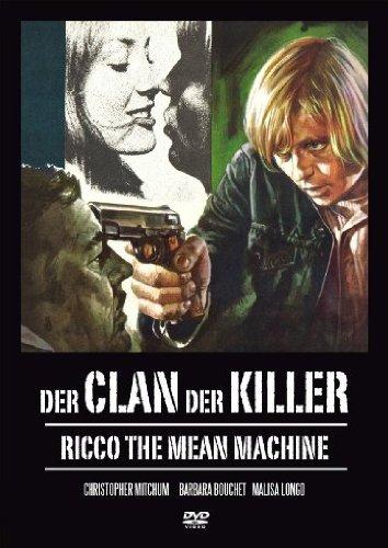 Der Clan der Killer [Limited Edition]