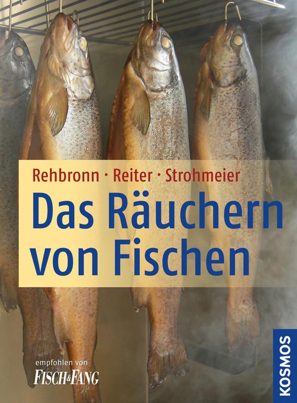 Das Räuchern von Fischen - Edmund Rehbronn