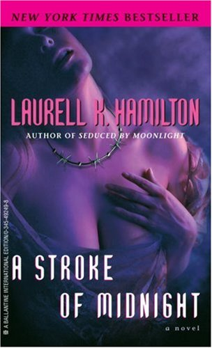 A Stroke of Midnight: A Novel: A Meredith Gentr...