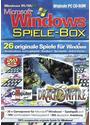 Windows Spielebox + Dragonfire
