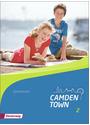 Camden Town: Allgemeine Ausgabe 2012 für Gymnasien - Textbook 2 - Pamela Hanus [Gebundene Ausgabe]