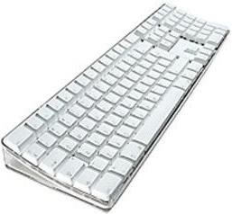 Apple Wireless Keyboard [englisches Tastaturlay...