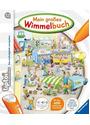 Ravensburger tiptoi: Mein großes Wimmelbuch
