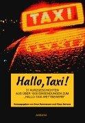 Hallo, Taxi! - Nommensen, Sven