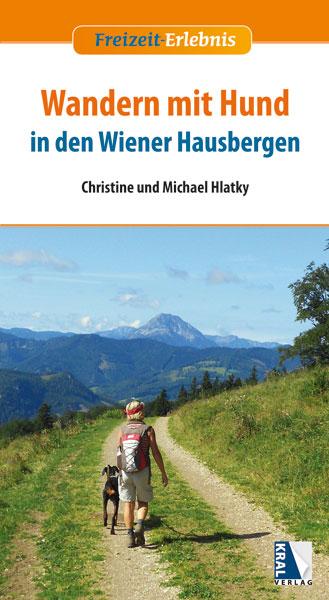 Wandern mit Hund in den Wiener Hausbergen - Hla...