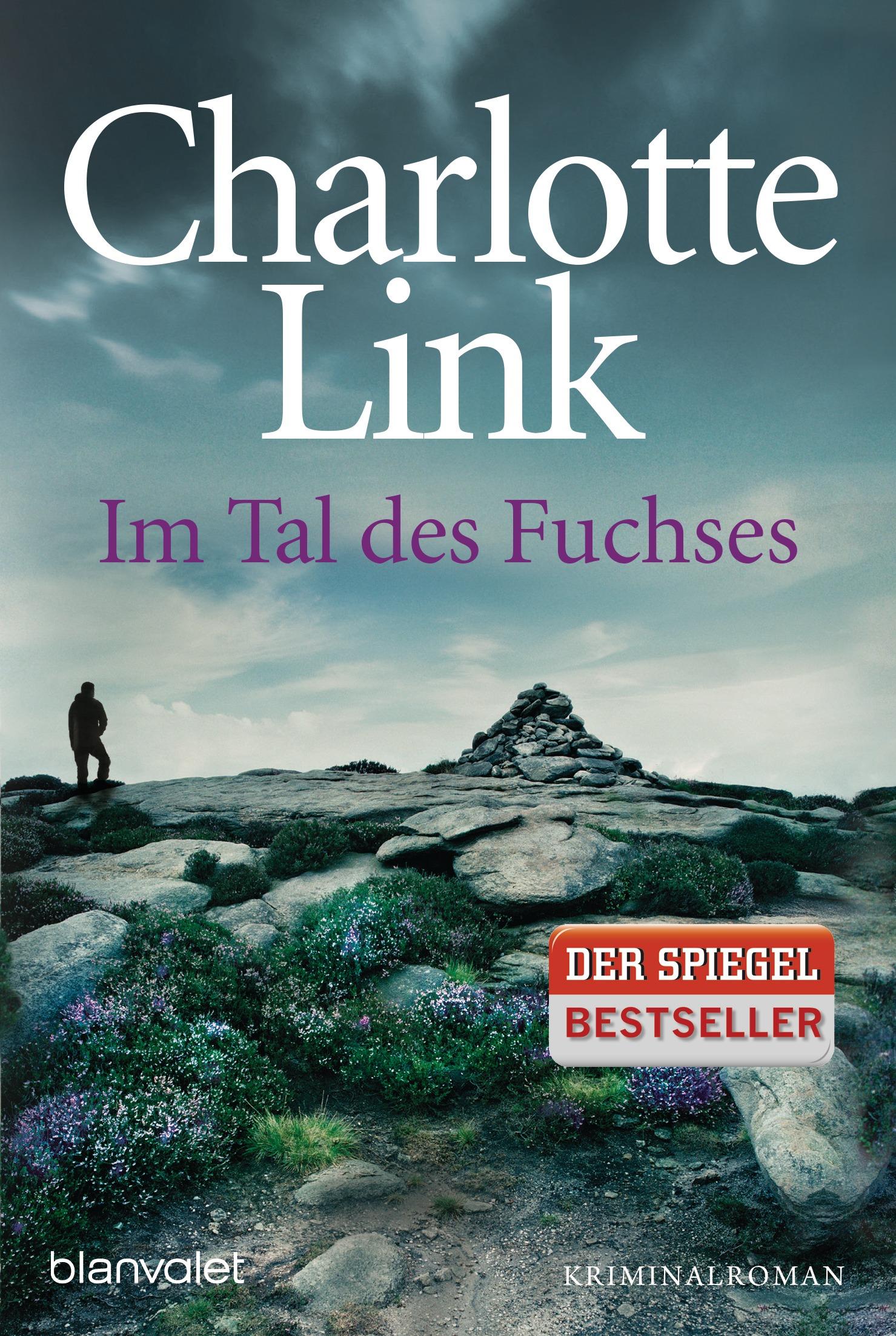Im Tal des Fuchses - Charlotte Link [Taschenbuch]