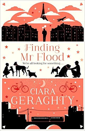 Finding MR Flood. Ciara Geraghty - Geraghty, Ciara