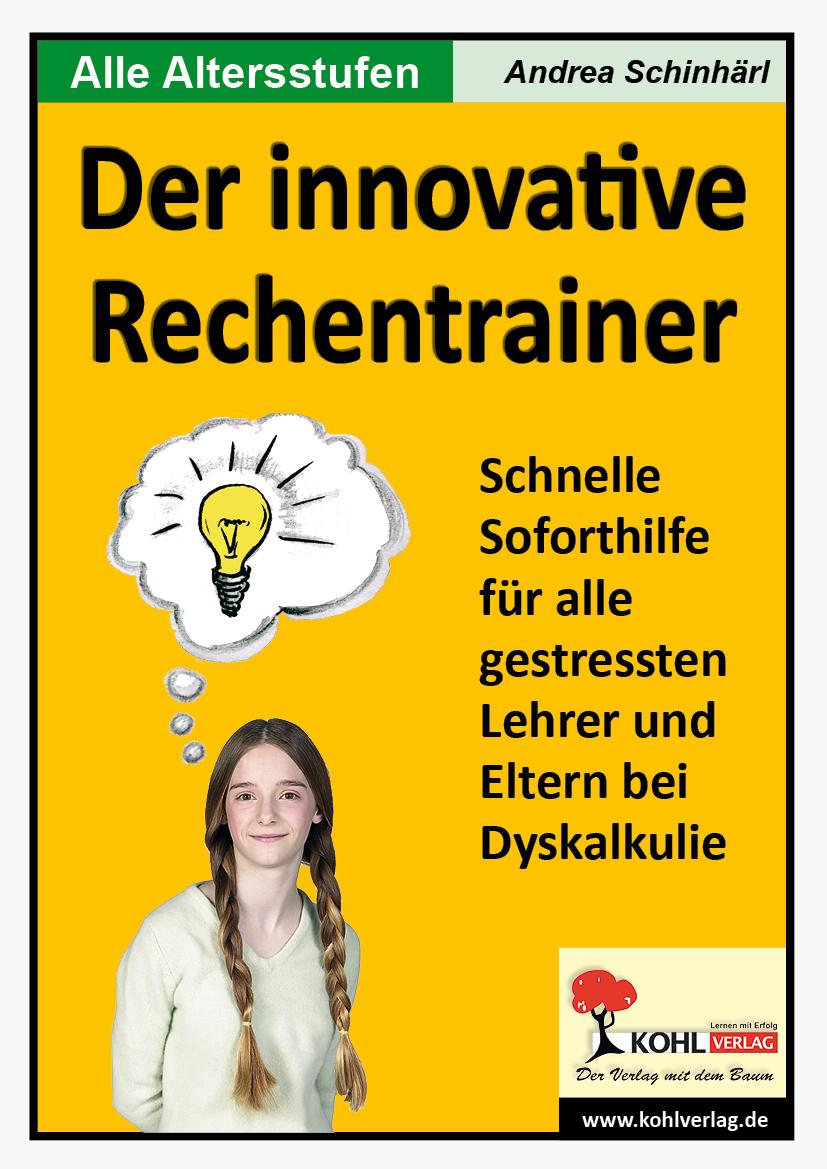 Der innovative Rechentrainer Schnelle Soforthil...