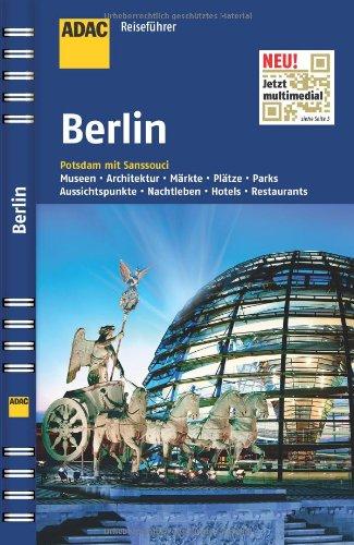 ADAC Reiseführer Berlin - Wiese, Enno