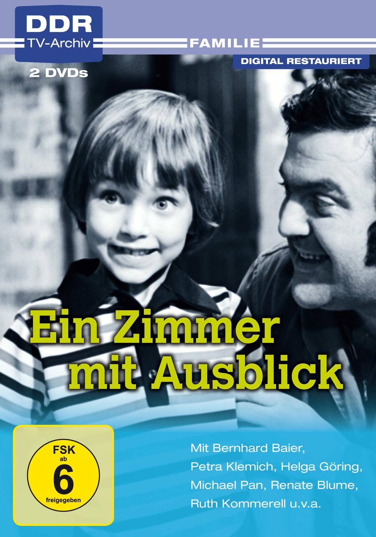 Ein Zimmer mit Ausblick [DDR TV-Archiv, 2 DVDs]