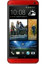 HTC One 32GB glamour red
