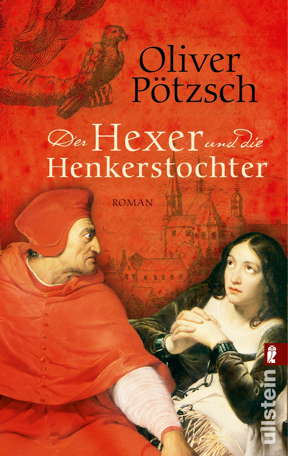 Der Hexer und die Henkerstochter - Oliver Pötzsch [Taschenbuch]