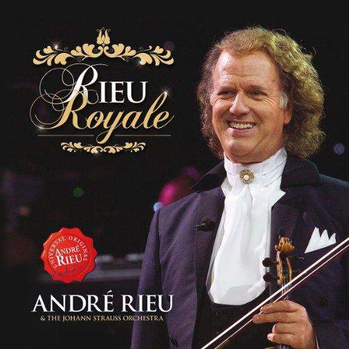André Rieu - Rieu Royale