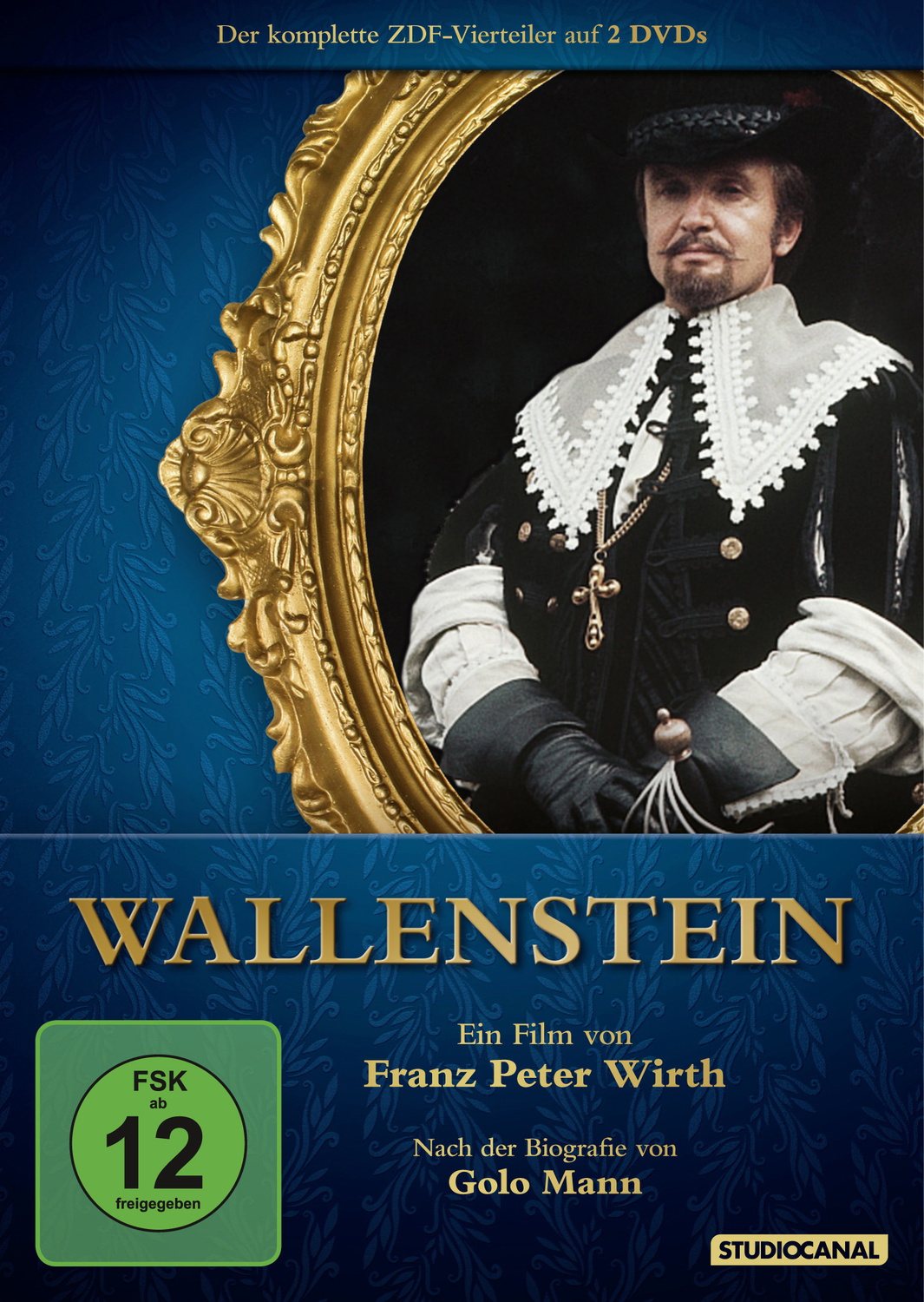Wallenstein [2 DVDs]