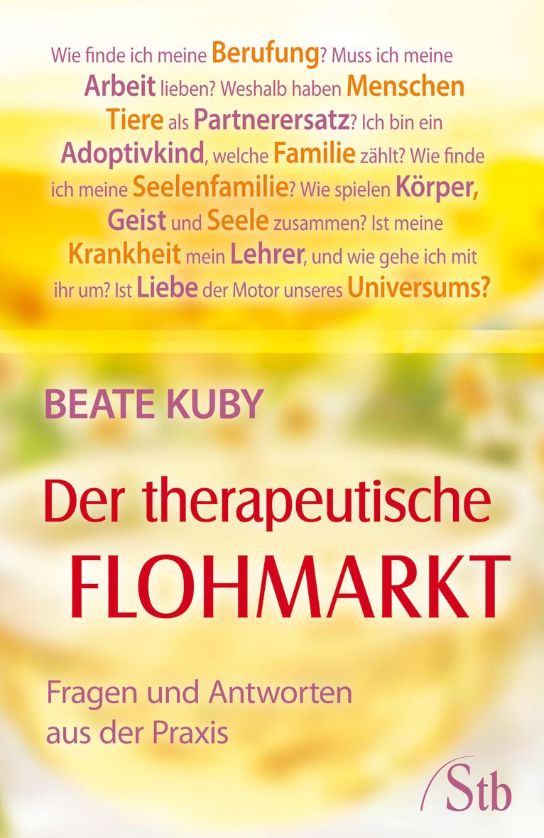 Der therapeutische Flohmarkt - Fragen und Antwo...