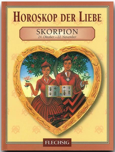 Horoskop der Liebe - SKORPION - Ein kleines, bi...