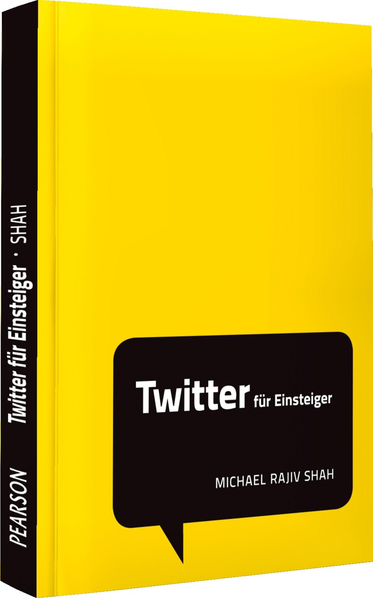 Twitter für Einsteiger: Social Media Minis (Pea...