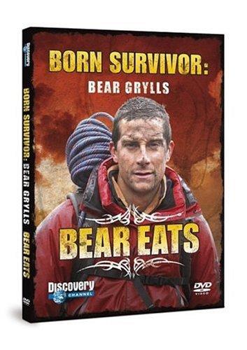 Born Survivor Bear Grylls - Bear Eats [UK Import]