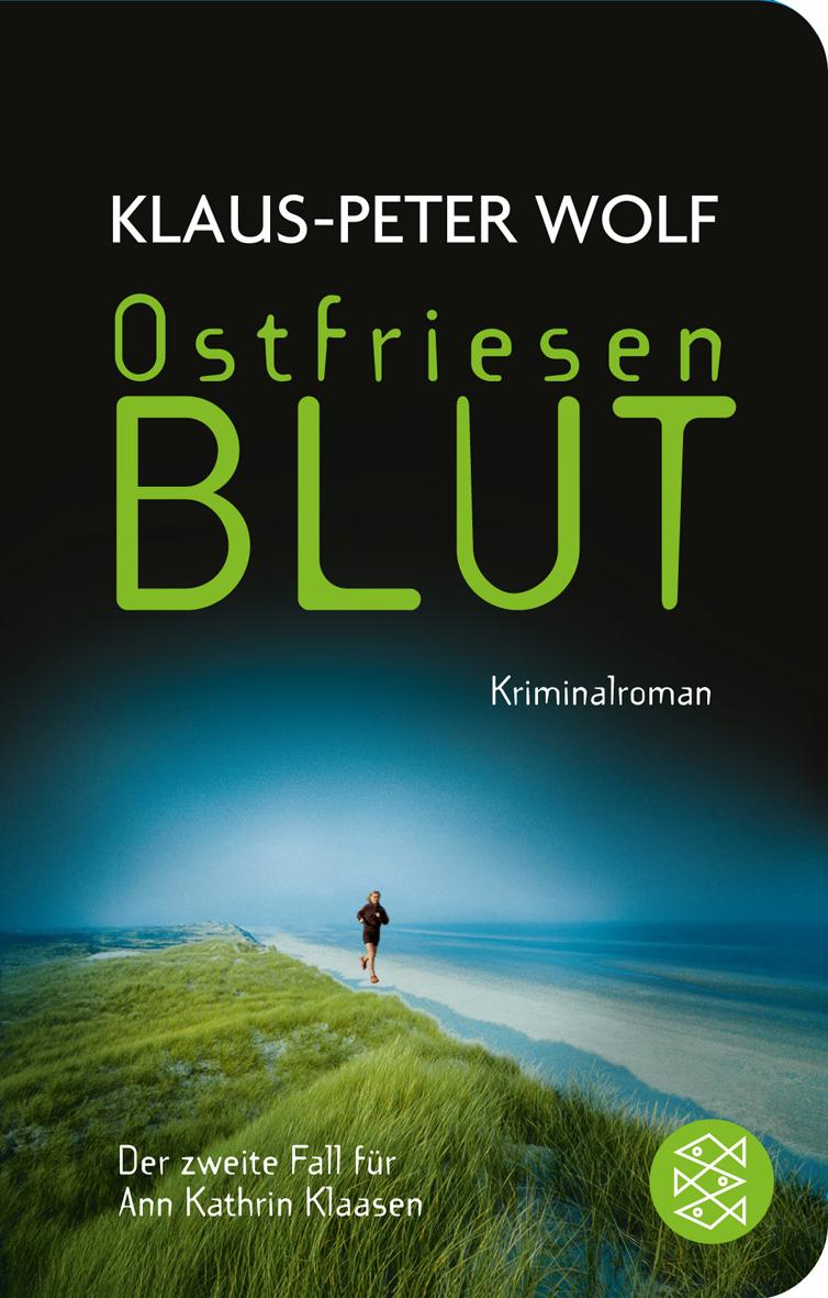 Ostfriesenblut - Klaus-Peter Wolf