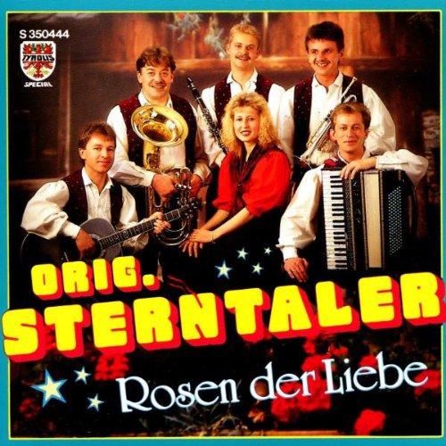 Sterntaler,Orig. - Rosen der Liebe
