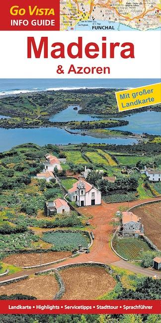 Go Vista Madeira & Azoren - Tobias, Gisela
