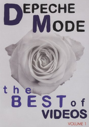 Depeche Mode - The Best of Videos Vol. 1