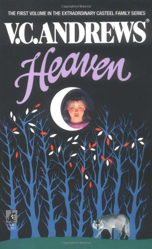 Heaven - V. C. Andrews [Softcover]