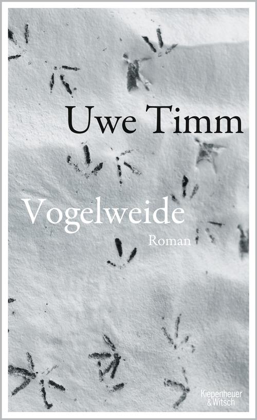 Vogelweide: Roman - Timm, Uwe