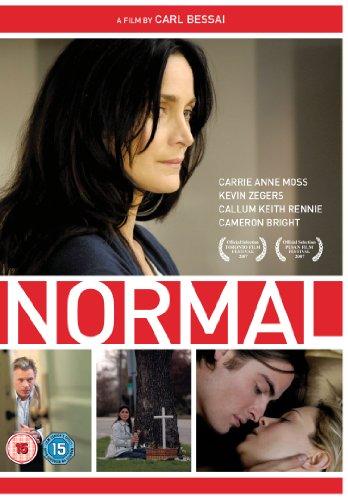 MATCHBOX FILMS Normal [DVD]
