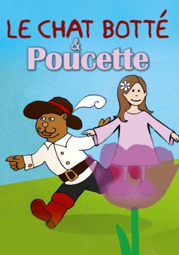 Le Chat Botté / Poucette
