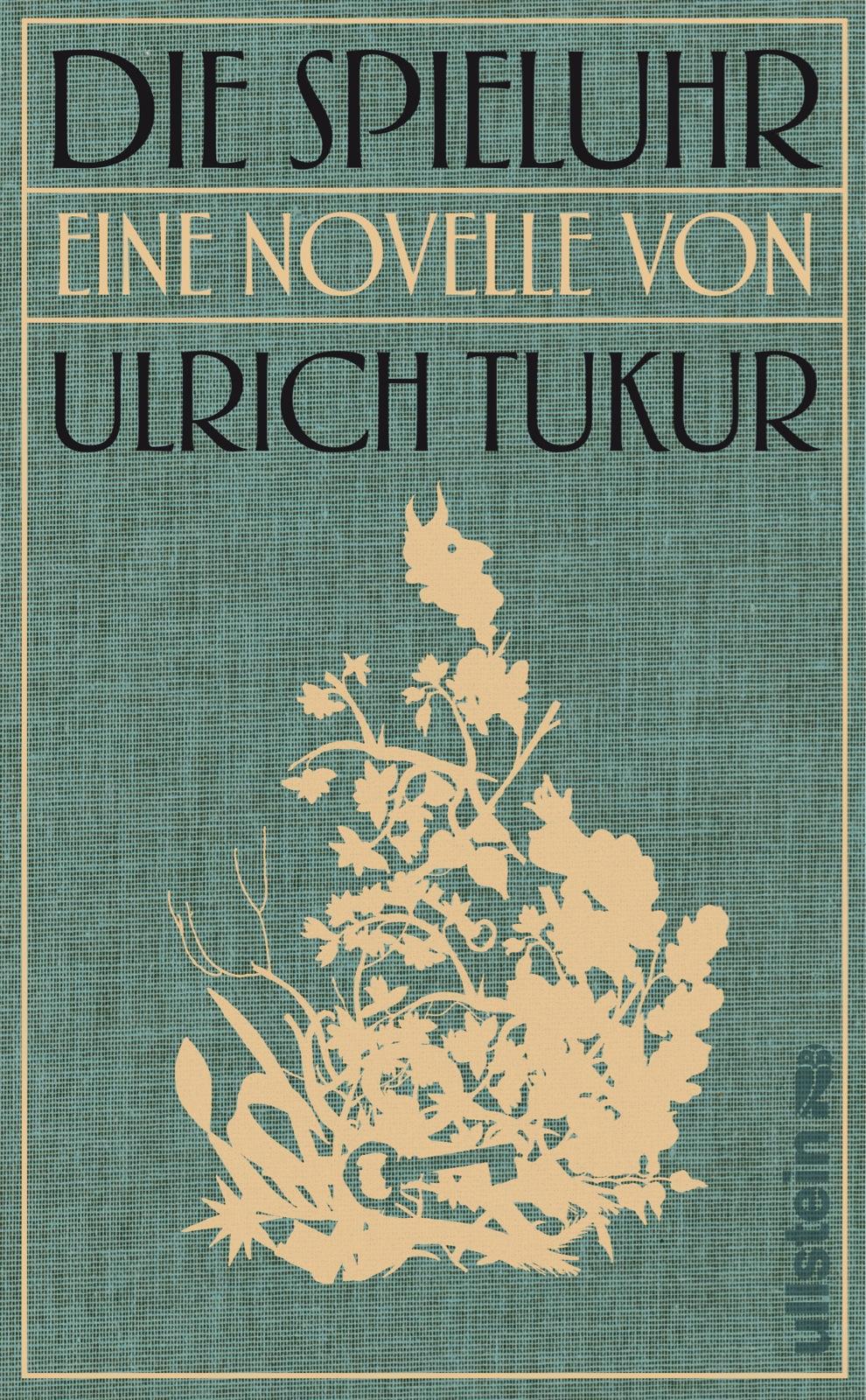 Die Spieluhr - Ulrich Tukur