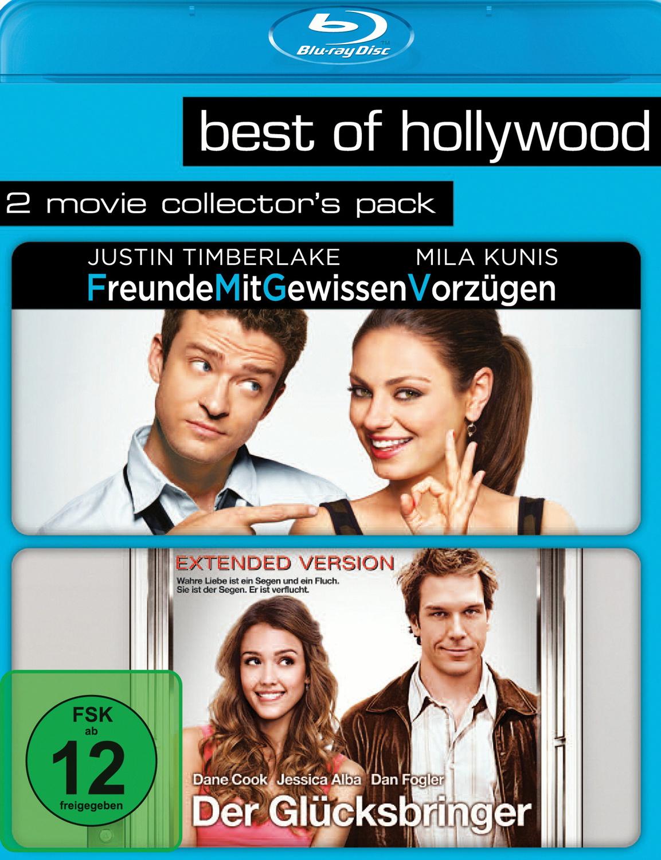 Best of Hollywood: Freunde mit gewissen Vorzüge...