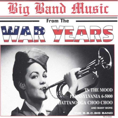 Nicht Mehr im Programm - Big Band Music(War Yea...