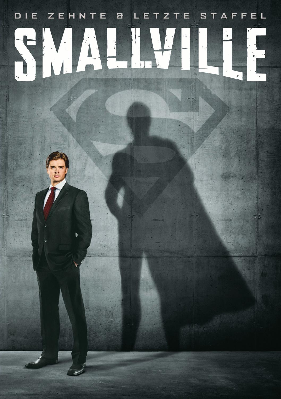 Smallville: Staffel 10