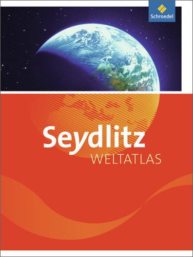 Seydlitz Weltatlas [1. Auflage 2013]