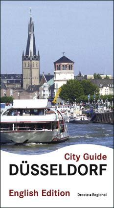 RP City Guide Düsseldorf. English Edition: Sigh...