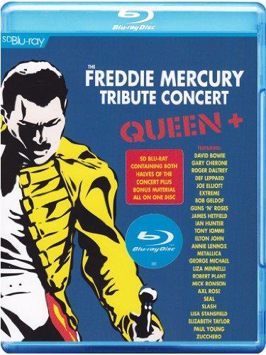 Queen + / Freddie Mercury Tribute Concert