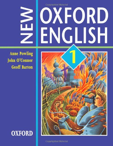 New Oxford English: Student´s Book 1 - Powling,...