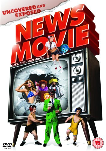 The News Movie [UK Import]