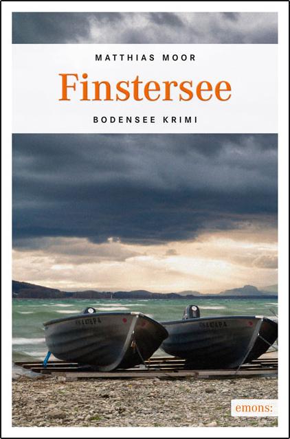 Finstersee - Moor, Matthias