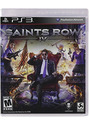 Saints Row IV [Commander in Chief Edition, Internationale Version]