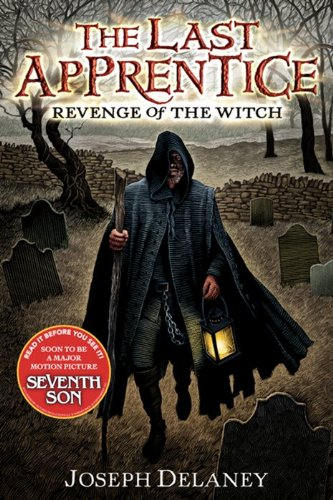 The Last Apprentice: Revenge of the Witch (Book...